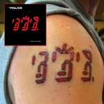 My Police Tattoo: Ghost in the Machine
