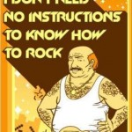 How To Rock!